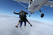 Sky Diving - Interlaken Adventure Activities