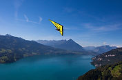 Hang Gliding - Interlaken Adventure Activities