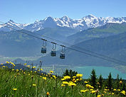 Niederhorn - Beatenberg - Interlaken Attractions