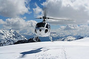 Helicopter Flights - Things to do in Interlaken