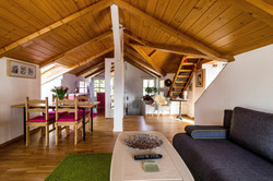 Interlaken Apartments Beatenberg
