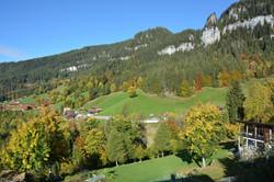 Switzerland Vacation Beatenberg