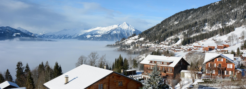 Ula's Holiday Apartments Switzerland