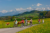 E-Bikes - Interlaken Activities for Families
