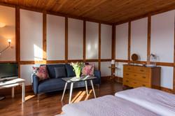Ula's Holiday Apartments Interlaken