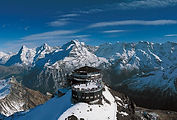 Schilthorn - Interlaken Attractions