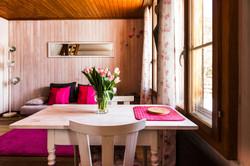 Ula's Apartments Switzerland