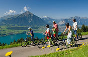 Trotti Bikes - Things to do in Interlaken for Families