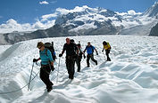 Glacier Trekking - Things to do in Interlaken