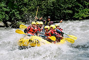 Rafting - Interlaken Adventure Activities