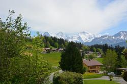 Ferienwohnung Beatenberg Schweiz