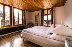 Beatenberg Apartments - Ula's