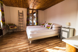 Ula's Holiday Apartments Beatenberg