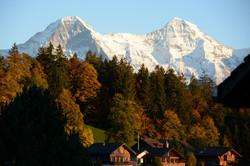 Beatenberg Ferienwohnung Schweiz