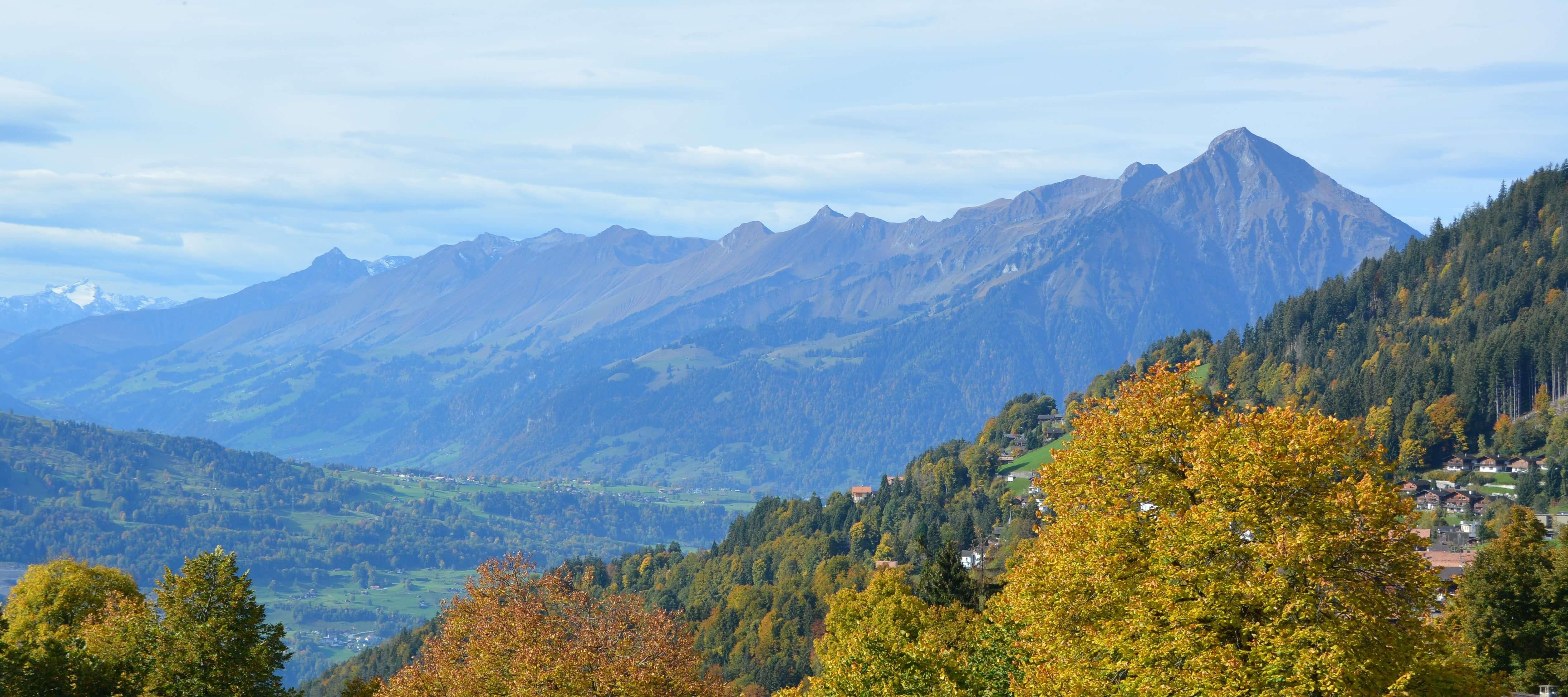 Interlaken Apartments Switzerland