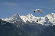 Paragliding - Interlaken Adventure Activities