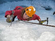 Ice Climbing - Interlaken Adventure Sports