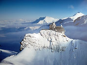 Jungfraujoch - Interlaken Attractions