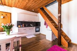Ula's Apartments Interlaken