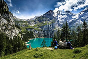 Oeschinensee - Interlaken Excursions