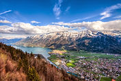 Harder Kulm - Interlaken Attractions