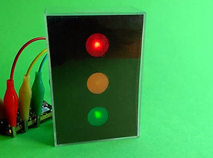 Traffic-Lights-Control-System-using-Micr