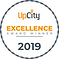 UpCity-Excellence-Award-2019 ZANE Productions Video Production Comapny Los Angeles.png