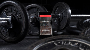 your-fitness.coach App