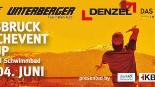 Innsbruck BeachEvents X Das Training