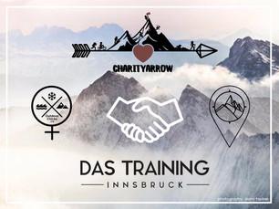 """""""Projekt Sommer"""" mit Charityarrow"""