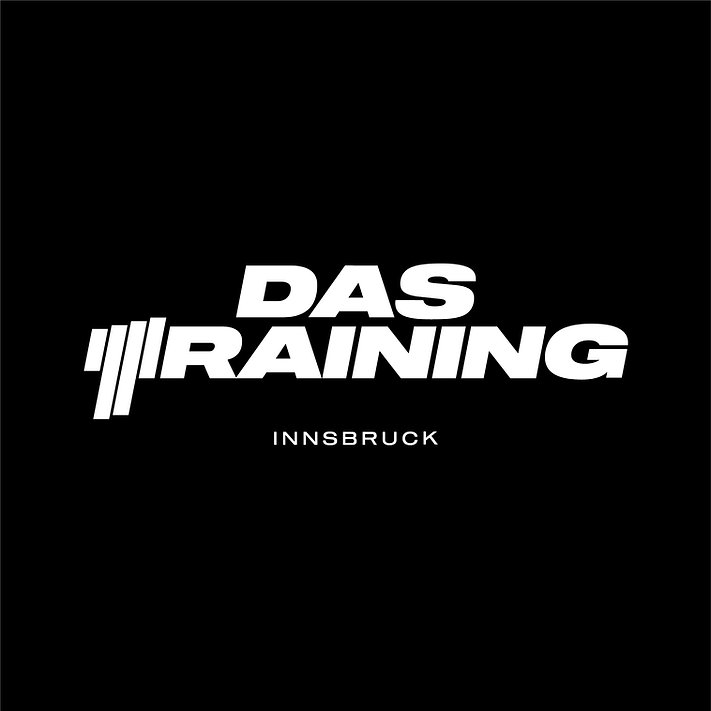 Das Training Innsbruck