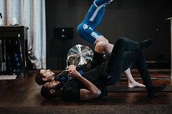 EMS Training Innsbruck Easy Motion Skin