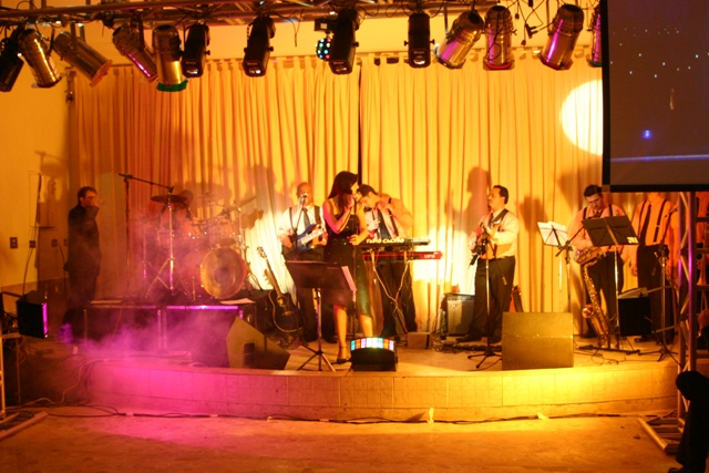 Banda A.M Paulistana