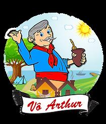 Pousada Vô Arthur
