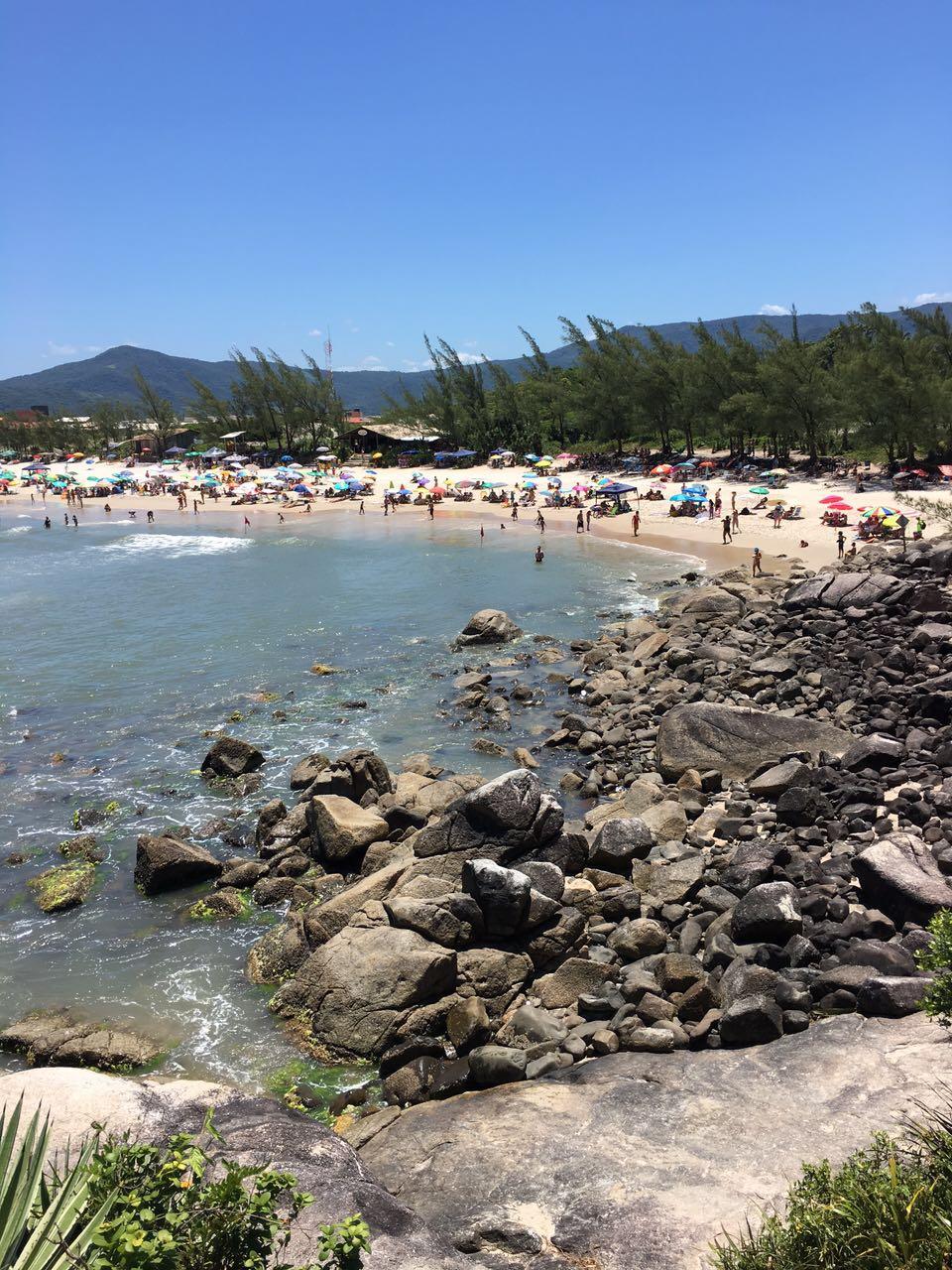 Praia da Ferrgem