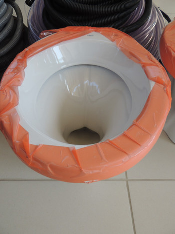 Magia Tubo Plástico