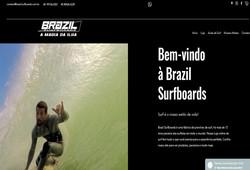 BRAZIL SURF BOARDS