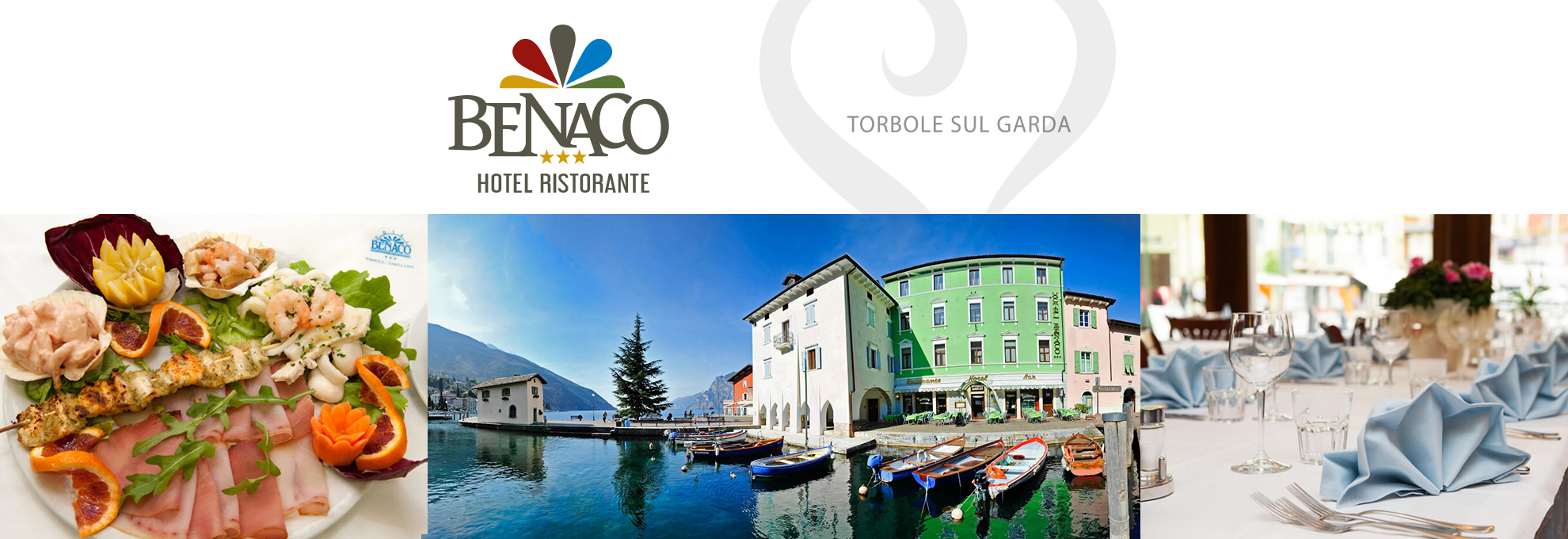 Benaco Hotel
