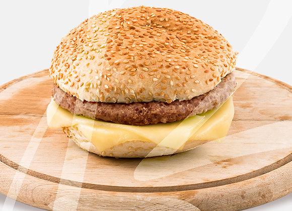 Cheeseburger - 5 pz.