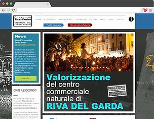 Villa al Fiume Web