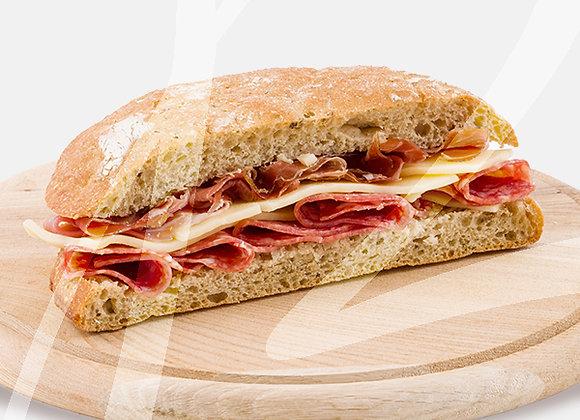 Bauerntoast - Toast del contadino - 5 pz.