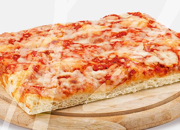 Trancio pizza margherita - 12 pz.