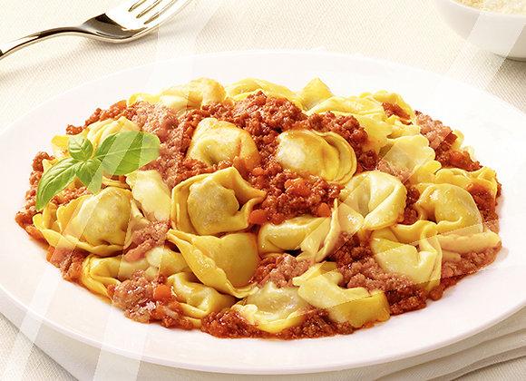 Tortellini alla bolognese monoporzione - 6 pz.