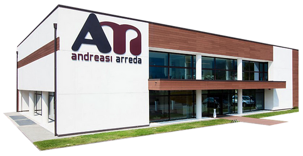 Andreasi arreda sede Arco TN