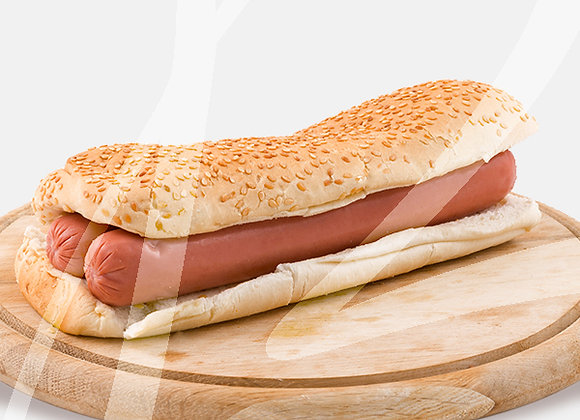 Hot Dog - 5 pz.
