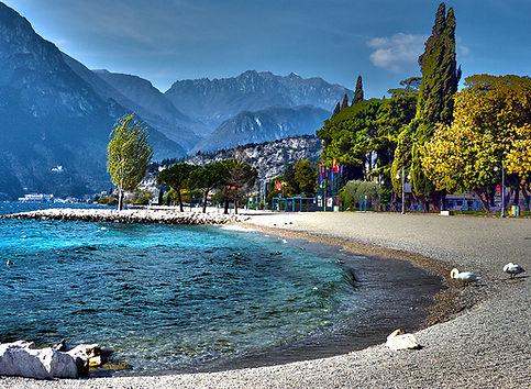 Casa Romai Lake Garda Torbole