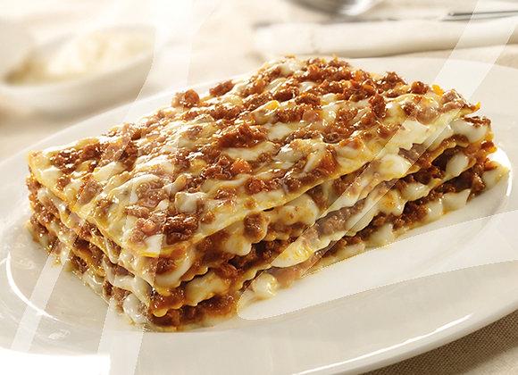 Lasagne alla bolognese monoporzione - 6 pz.