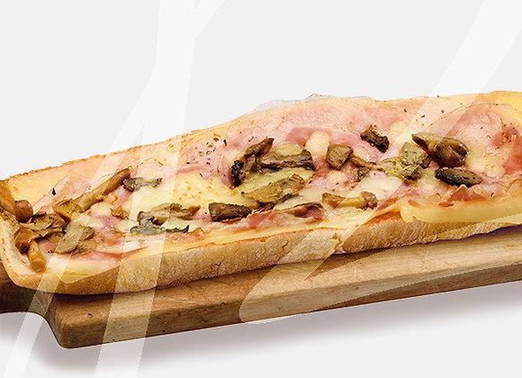 Crostone misto bosco - 6 pz.