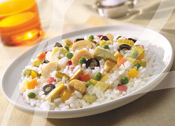 Insalata di riso monoporzione - 6 pz.