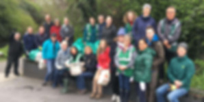 Litter Pick Colliers Wood